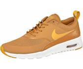 sale retailer f0f6e 5941f Nike Air Max Thea Women desert ochregold dartwhite