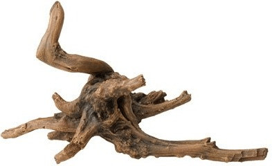 EBI Aqua Della Driftwood 34 x 195 x 14 cm braun...
