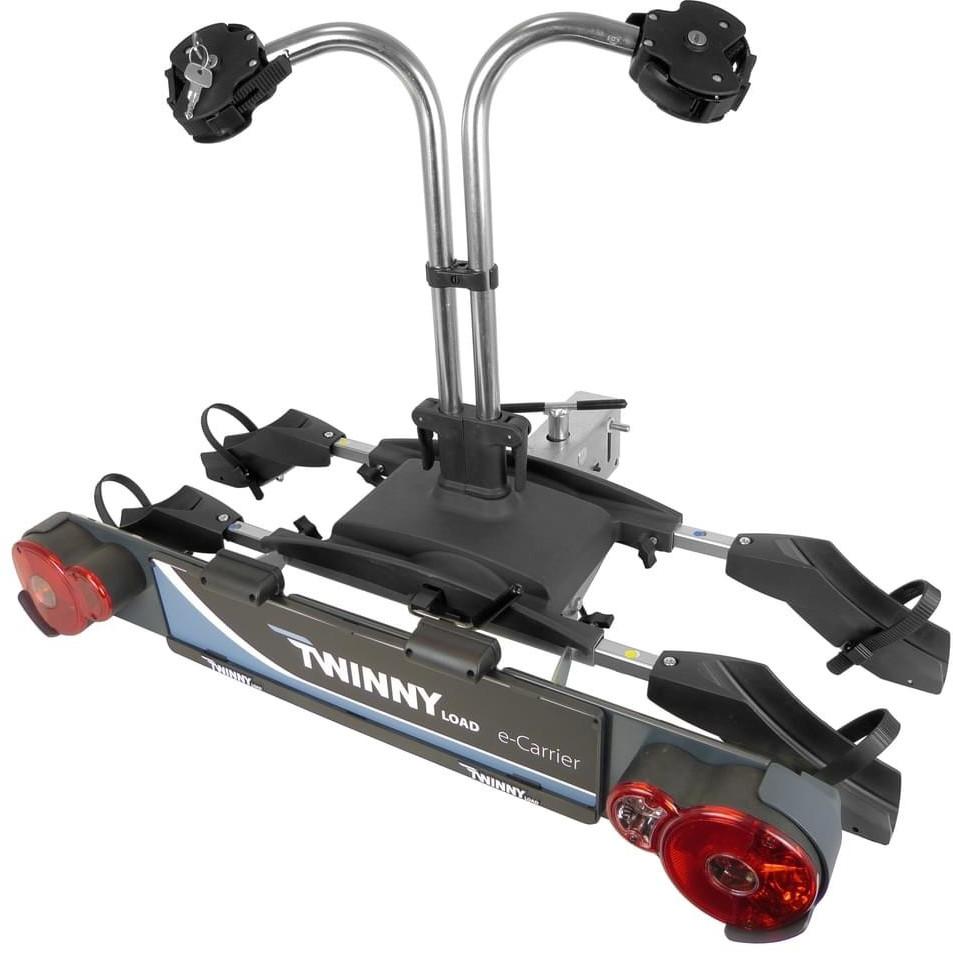 Twinny Load e-Carrier