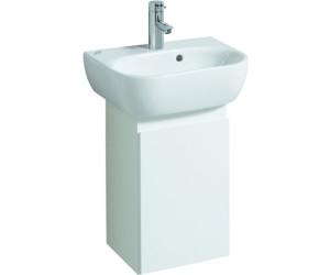 keramag 4u handwaschbecken unterschrank wei matt 804045 ab 199 92 preisvergleich bei. Black Bedroom Furniture Sets. Home Design Ideas