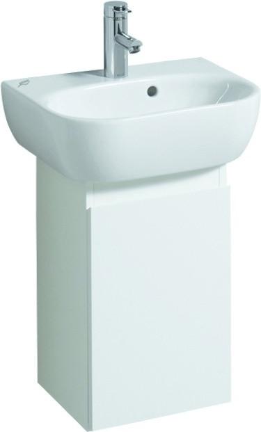 Keramag 4U Handwaschbecken-Unterschrank weiß ma...