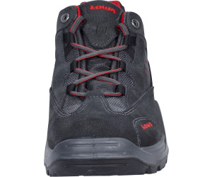 1b246574d Buy Lowa Sirkos GTX asphalt/red from £92.99 – Compare Prices on ...