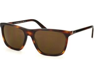Calvin Klein Damen-Sonnenbrille in Havana - 71% 0ESMAKZ