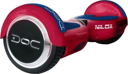Image of Nilox DOC Hoverboard 6.5