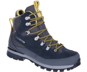 Dachstein Damen Lite Hiker DDS Women India Ink-Super Lemon, Größe EU 40