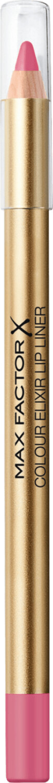 Image of Max Factor Colour Elixir Lip Liner