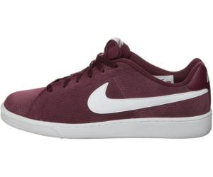Nike Court Royale Suede au meilleur prix sur