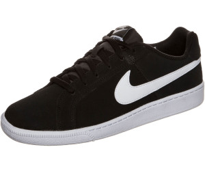 Nike Court Royale Suede black/white ab 30,90 ...