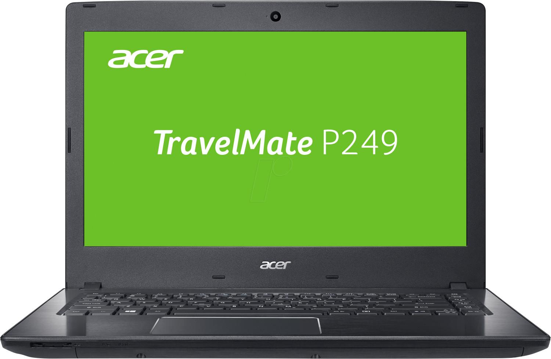 Acer TravelMate P249-M-35LD