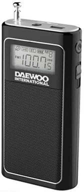 Image of Daewoo DRP-125