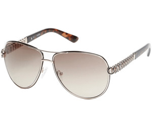 Guess Sonnenbrille (GU7404 10C 59) 7Jwo1F