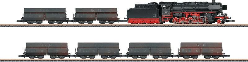 Märklin Zugpackung schwerer Güterzug (81371)