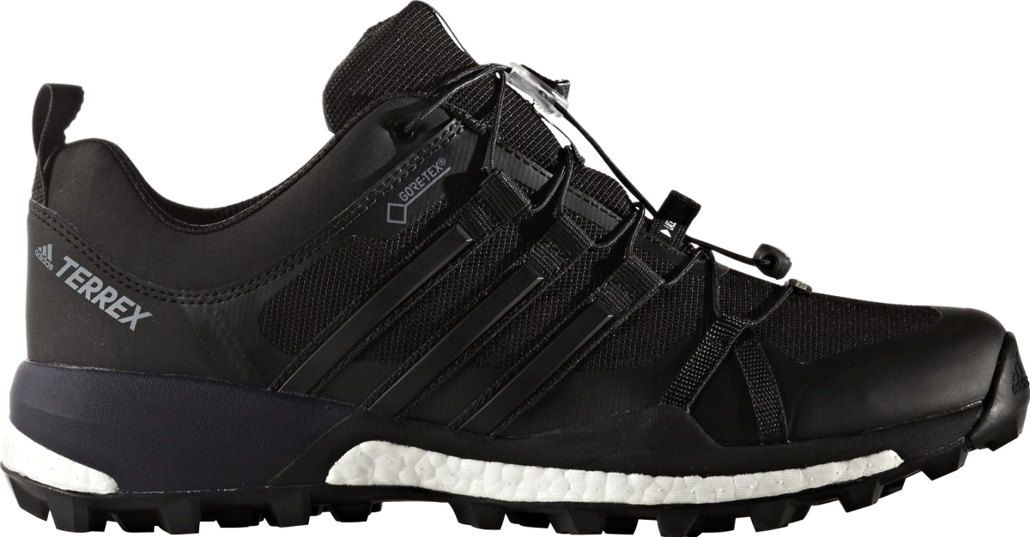 Image of Adidas Terrex Skychaser GTX core black/footwear white