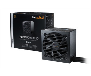 Image of be quiet! Pure Power 10 350W