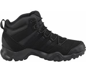 Adidas - Terrex AX2R Hommes chaussures de randonnée (noir/bleu) - EU 45 1/3 - UK 10,5