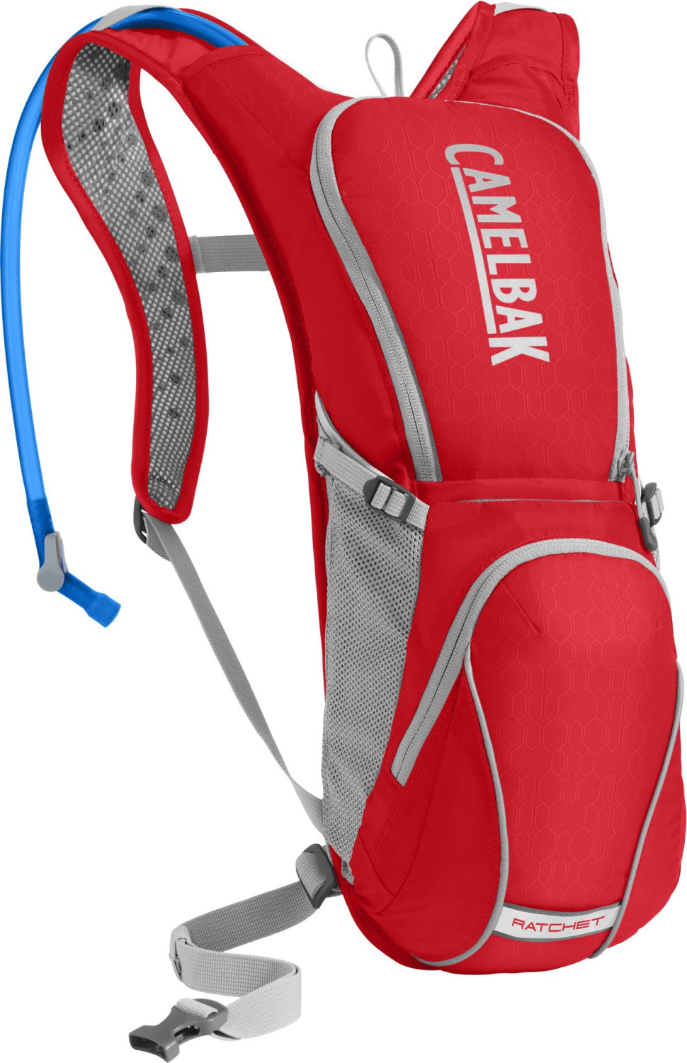 Image of Camelbak Ratchet racing red/silver