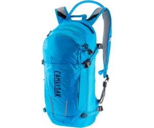 Camelbak MULE Trinkrucksack inkl Reservoir Fahrrad Outdoor Trekking Tasche Blau