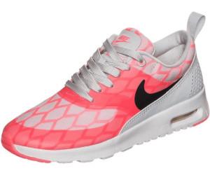 Nike Air Max Thea SE (GS) pure platinumlava glowlava glow