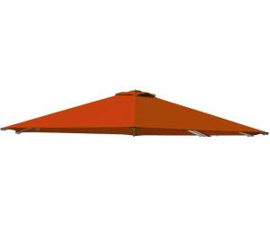 doppler ersatzbezug f r protect 300 cm pendel ab 164 90 preisvergleich bei. Black Bedroom Furniture Sets. Home Design Ideas