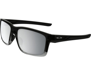 Oakley Oakley Mainlink grey ink fade w/chrome iridium Vsn1DoPc