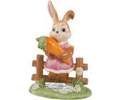 Goebel Ostern Frisch gepflückt Hase 66-840-92-7 Figur Hase Keramik in OVP