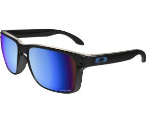 oakley holbrook transparent blau