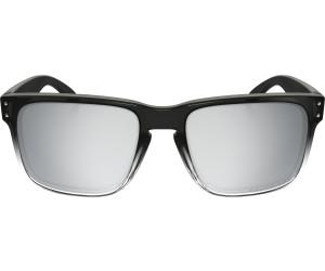 Oakley Herren Sonnenbrille »HOLBROOK OO9102«, grau, 9102A9 - grau/grau