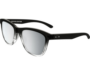 f064a18a5b Buy Oakley Moonlighter OO9320-07 (grey ink fade chrome iridium ...