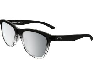 c1f7aa83bf6 Buy Oakley Moonlighter OO9320-07 (grey ink fade chrome iridium ...