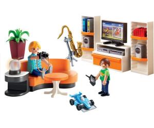 Playmobil City Life - Wohnzimmer (9267) ab 10,79 ...