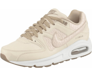 Nike Damen Wmns Air Max Command Sneakers Beige Beige
