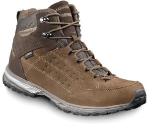 Meindl Durban Lady Mid GTX Outdoor Schuhe Wanderschuhe Braun, Braun, 42