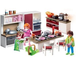 Playmobil Cuisine Aménagée (9269)