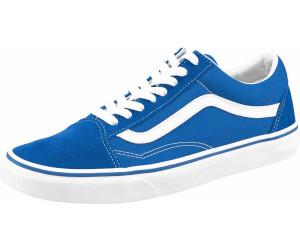 vans azules old skool