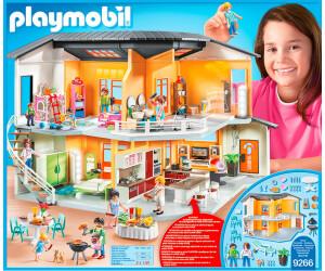 Playmobil Maison moderne (9266) au meilleur prix | Janvier ...