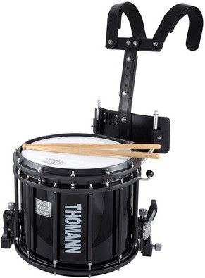 *Thomann SD1412W HT Marching Snare*