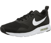 Air Max Tavas Leather, Baskets Basses Homme, Noir - (Black/White 001), 47 EUNike