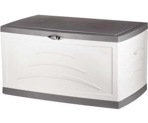 eda plastiques malle de jardin serena 500 l au meilleur prix sur. Black Bedroom Furniture Sets. Home Design Ideas