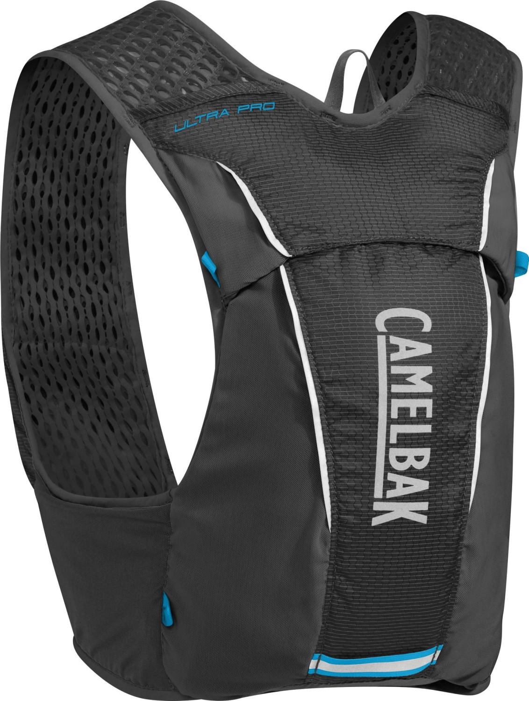 Camelbak Ultra Pro Vest M black/atomic blue