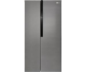 Kühlschrank Lg : Lg gsb basz ab u ac preisvergleich bei idealo