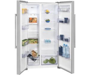 Side By Side Kühlschrank Höhe 200 Cm : ᐅᐅ】side by side kühlschrank test empfehlungen vergleiche