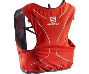 Salomon ADV Skin 5 Set Trailrunningweste Trailrunning