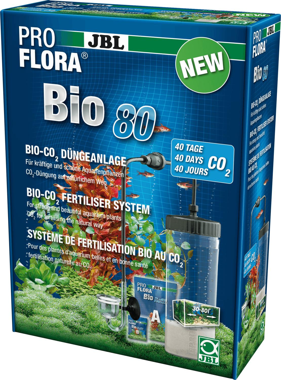JBL ProFlora Bio80 2 (6444800)