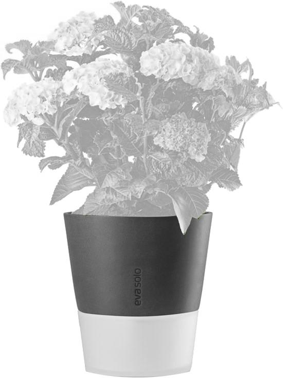 Eva solo selbstbewässernd Blumentopf Ø 25cm