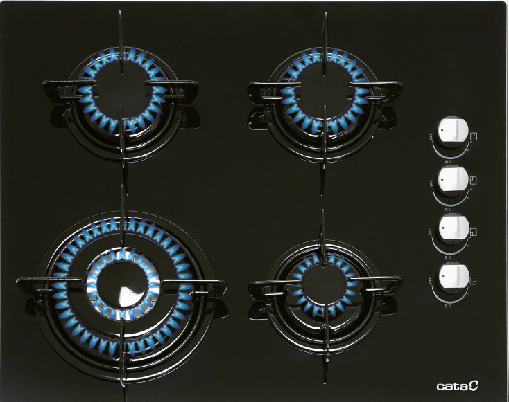 Image of Cata CIB 6031 BK