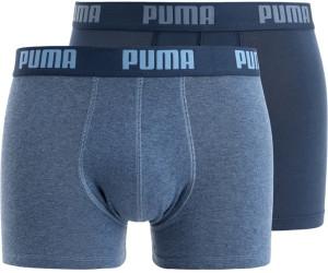 Puma Boxer Shorts 2er Pack denim (521015001 162) ab 12,85