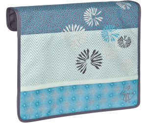 Rabat interchangeable Lassig Messenger Bag Casual Bloom ash bleu 37cZAjZ