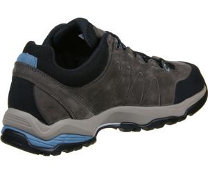 Scarpa Moraine Plus Mid Gtx® Braun, Damen Gore-Tex® Wanderschuh, Größe EU 38.5 - Farbe Charcoal-Air Damen Gore-Tex® Wanderschuh, Charcoal - Air, Größe 38.5 - Braun