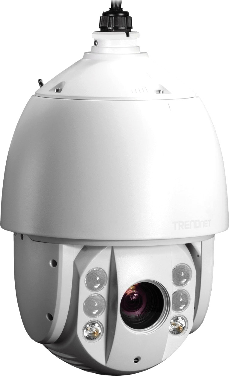 TRENDnet TV-IP450PI