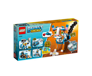Lego Boost Creative Toolbox 17101 Ab 11498 Oktober